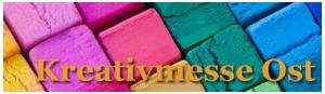 kreativmesse logo