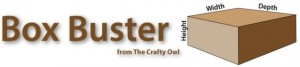 BOX BUSTER – CRAFTY OWL