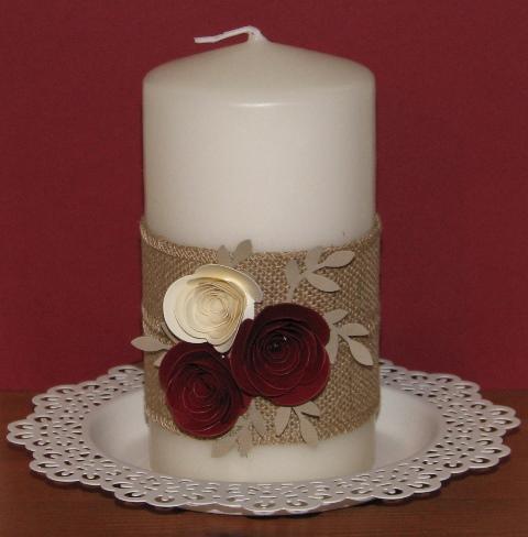 rosenkerze