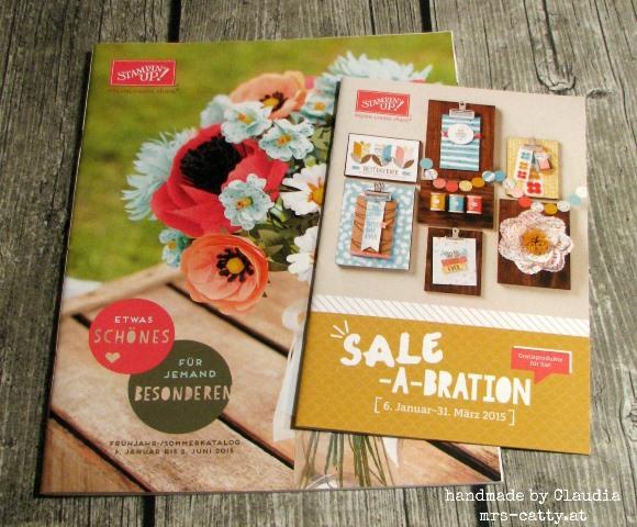 Katalog und SAB