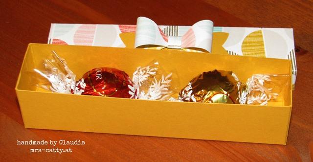 Kleine Box für Süßes 2