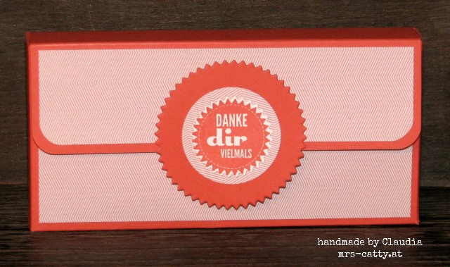 Box für 2 Hanuta 2