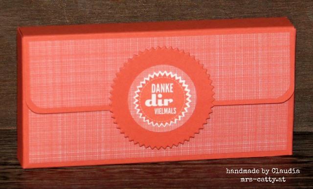 Box für 2 Hanuta 3