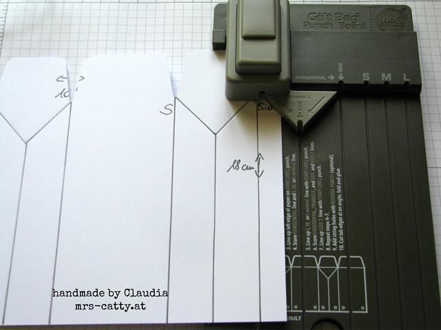 Anleitung S Geschenktüte 5