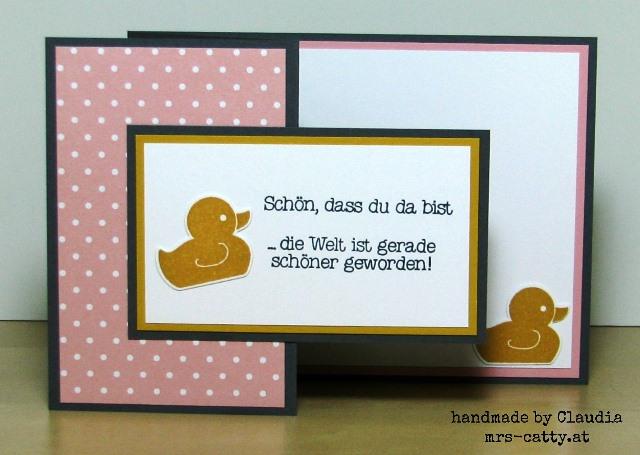 Z fold card 1