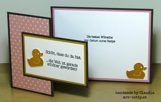 Z fold card 2