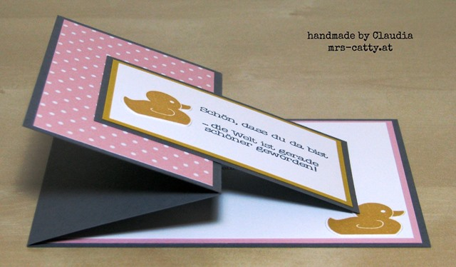 Z fold card 3