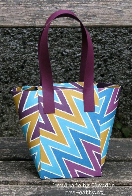 Handtasche Michael Kors Style, Board für Geschenkboxen