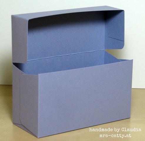Variante Box 4