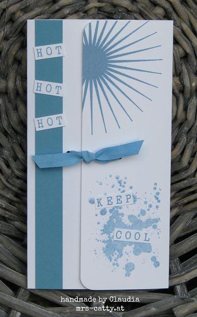 Keep cool 3