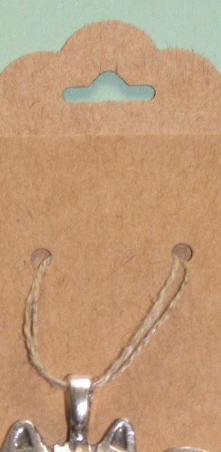 Verpackung für Ketterlanhänger 2