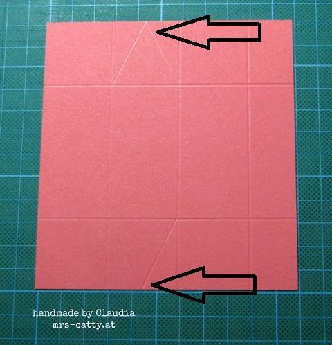 Anleitung Mini-Mentos-Goodies 1-2