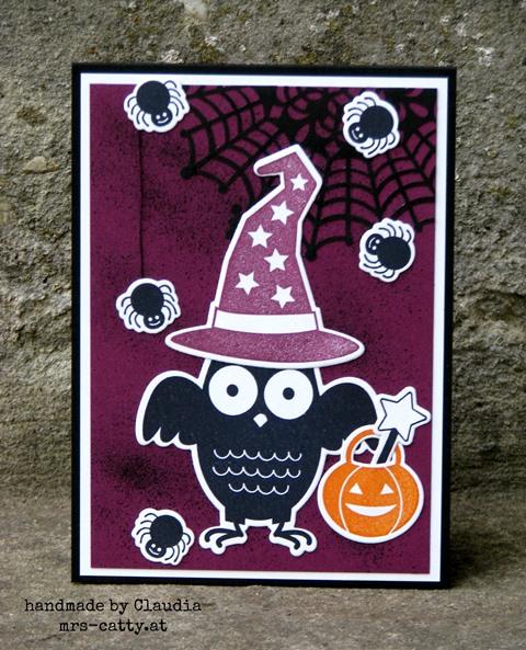 Autumn- Halloween - Special