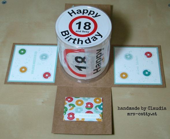 Noch ein Geburtstag 3