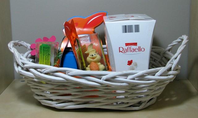Ostergeschenk LD 1