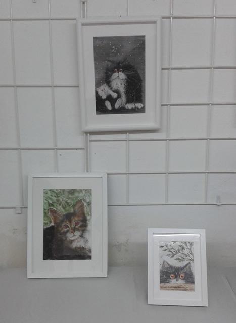 Ausstellung Anita 4