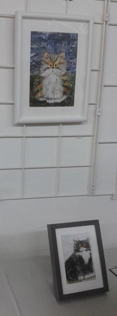 Ausstellung Anita 5