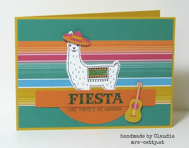 Fiesta Mexicana 2