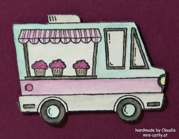 Einen Muffin, bitte! 3