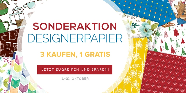 Grafik Sonderaktion DP