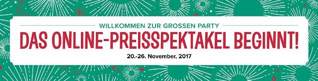 Header Online-Preisspektakel
