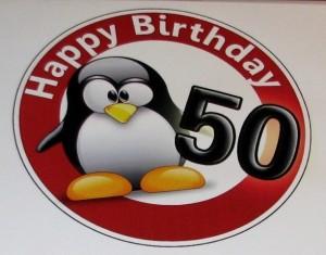 Pinguin 50