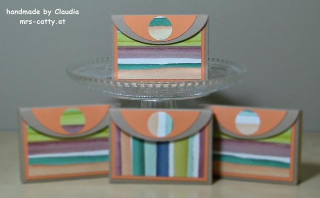 Verpackung, Schachtel voller Liebe, Stampin`Up! 2