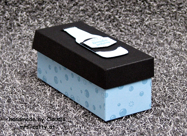 Mini Duschgel