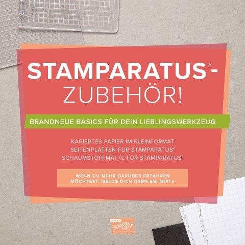 Grafik Stamparatus-Zubehör
